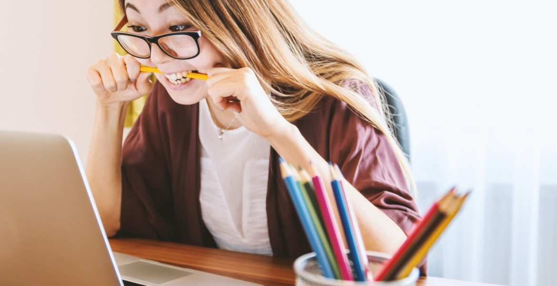 İşinizdeki stres yükünüzü tanıyor musunuz?